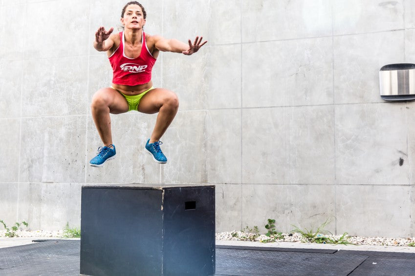 Best Plyometric and Ballistic Movements For Explosive Power