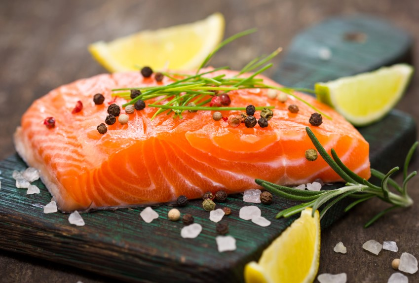Best Vitamins For A Healthy Immune System Vitamin D3 Salmon