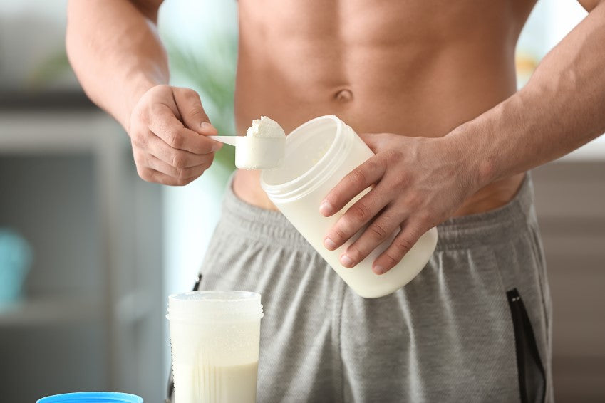 Bovine Colostrum Nutritional Benefits