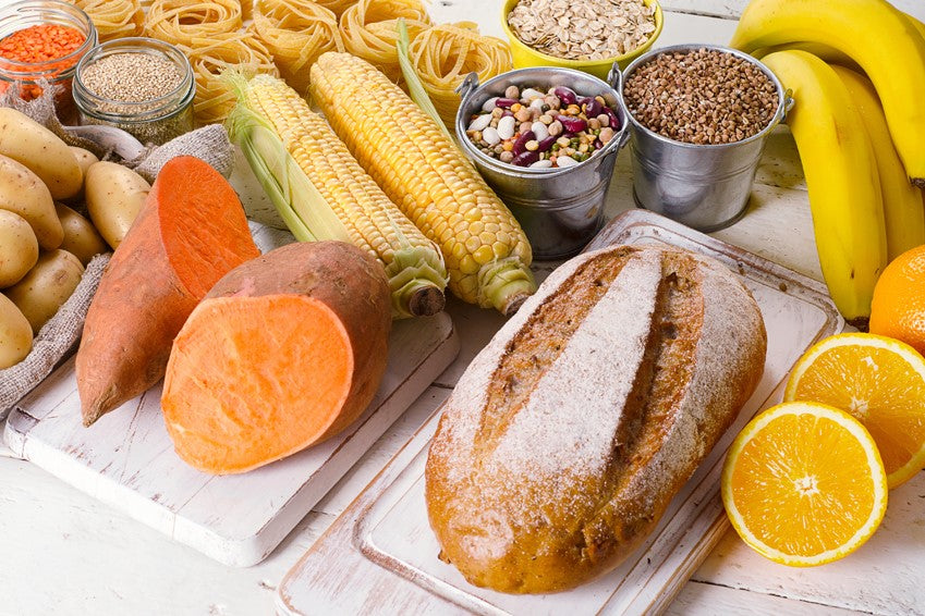 What are carbohydrates and athletic performance?