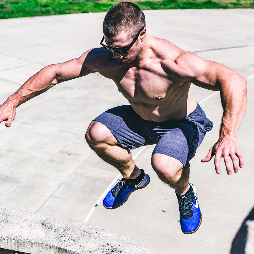 Complex Training For Explosive Power Like An NFL Linebacker