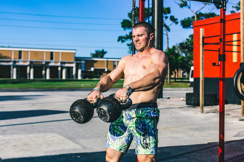 How To Build Explosive Power Like An NFL Linebacker PNP Supplements