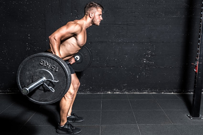 How To Naturally Optimize and Support Testosterone Levels