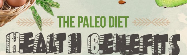 The Paleo Diet Robb Wolf