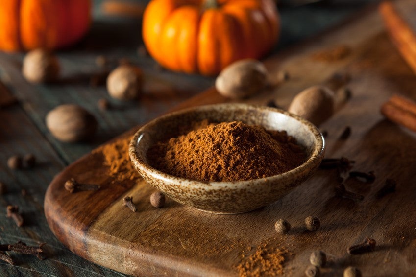 Pumpkin Spice Powder