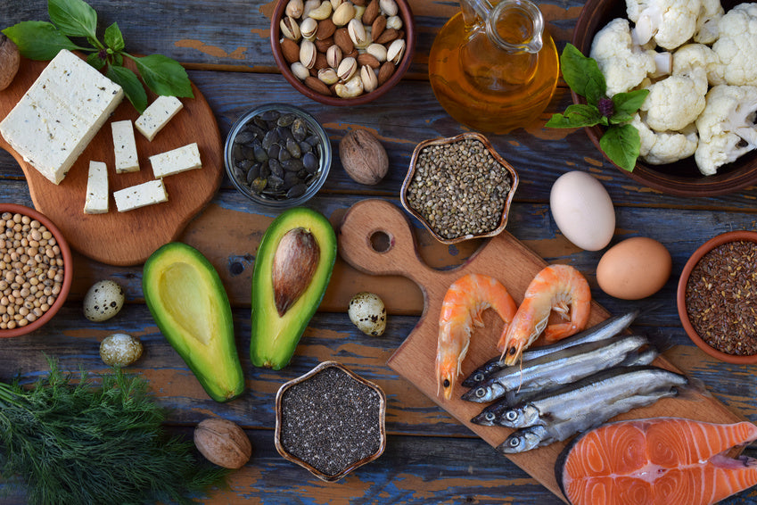 The Ketogenic Diet and Sport