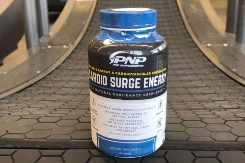The Performance Benefits Of Citrulline Cardio Surge Energy