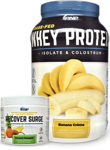 Image of Best Post Workout Protein Supplement