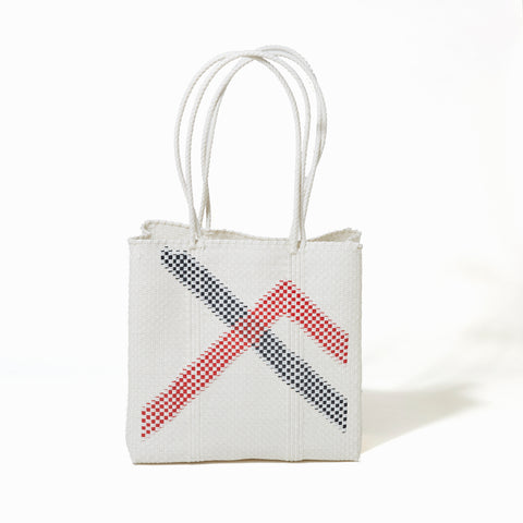 Courage flag bag