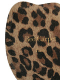 NEW! Half-insoles for High Heels - Leopard - Red Carpet Paris - 3