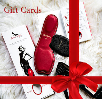 Gift Card - Red Carpet Paris