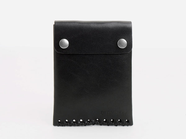 No. 092 Card Case | Wallet with Snaps