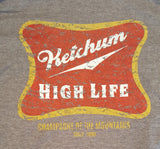 Ketchum High Life Long Sleeve T-Shirt