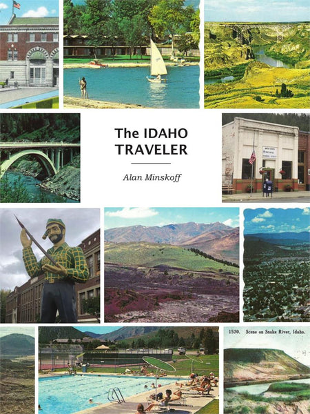 The Idaho Traveler