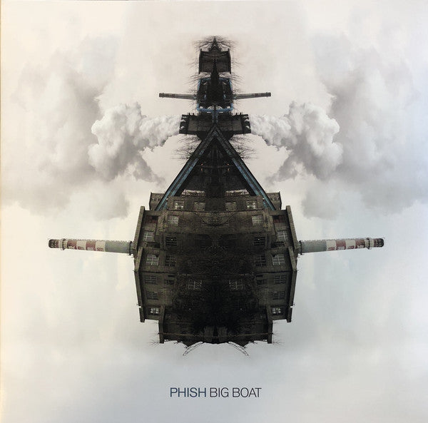 Phish - Big Boat