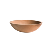 Apollo Base & Beech Wood Bowl