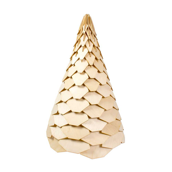 Bracht Holiday Tree - Birch