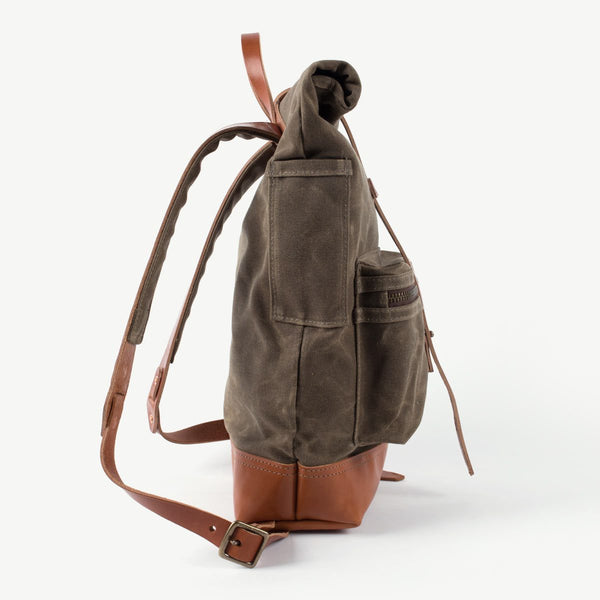 The Biographer Backpack