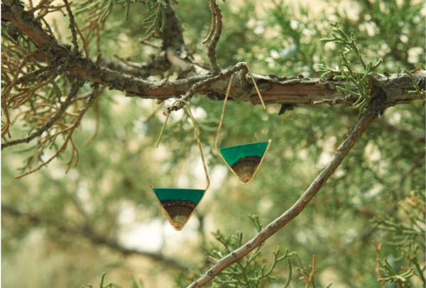 Ponderosa Valley Earrings
