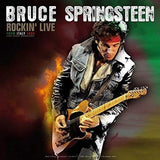 Bruce Springsteen - Rockin' Live From Italy 1993