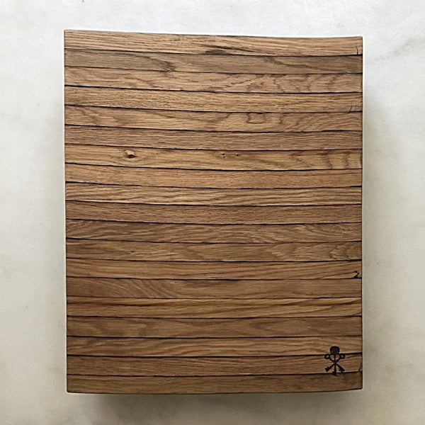 Cutting Board | Pappy Van Winkle Bourbon Barrel