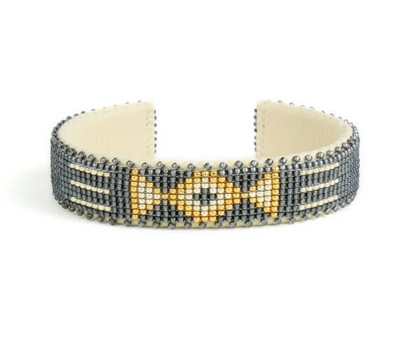 James Glass Cuff