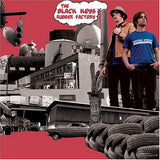 The Black Keys ‎– Rubber Factory