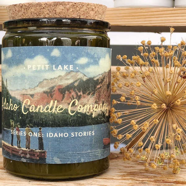 Pettit Lake - Independent Goods Exclusive