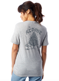 Series 1 Historic Ketchum Tees - The Alpine