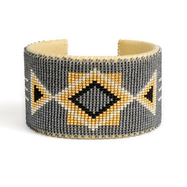 James Glass Cuff | Extra Large