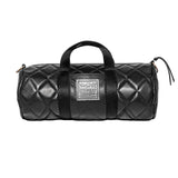 Long Valley Collection Diamond Quilt Duffle