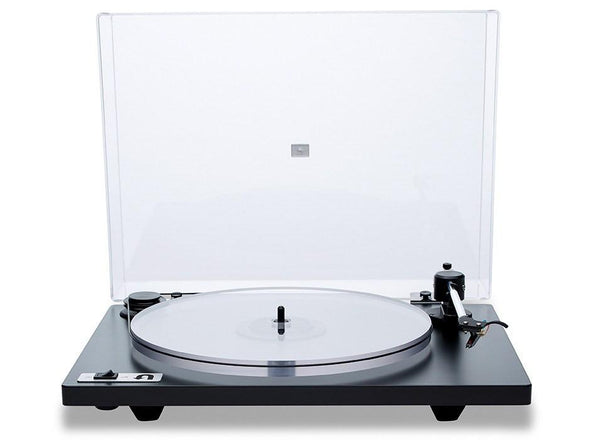 Orbit Plus Turntable with Built-In Preamp | Black or White