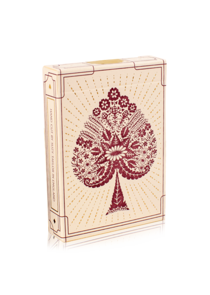 Papercuts | Playing Cards