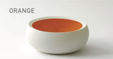 Sauce Porcelain Ceramic Bowl | Four Colors