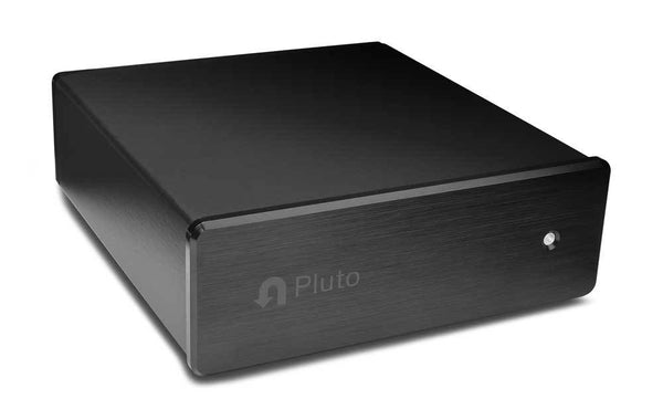 Pluto Turntable Preamp