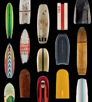 Surf Craft: Design and the Culture of Board Riding
