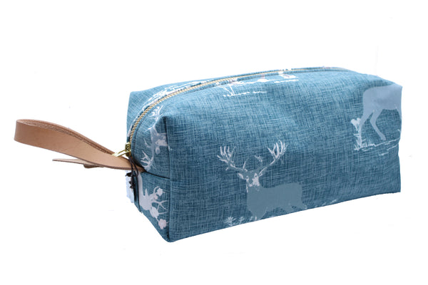 Elk Travel Bag | Vintage Fabric - Independent Goods Exclusive