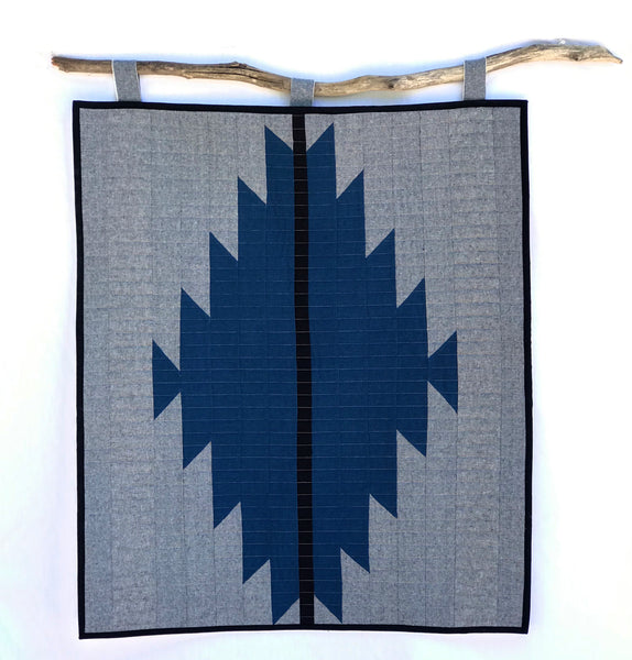 Wall Hanging - Aztec