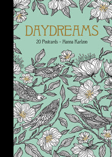 Daydreams Postcards