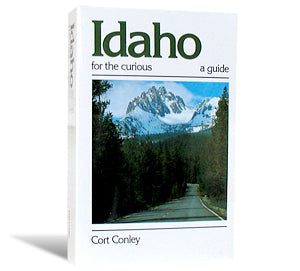 Idaho for the curious