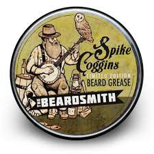 Spike Coggins Limited Edition Beard Grease