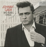 Johnny Cash - The Rebel Sings