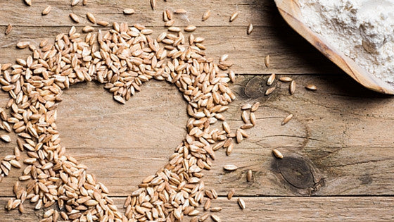 3 Big Reasons for Avoiding Modern-Day Gluten