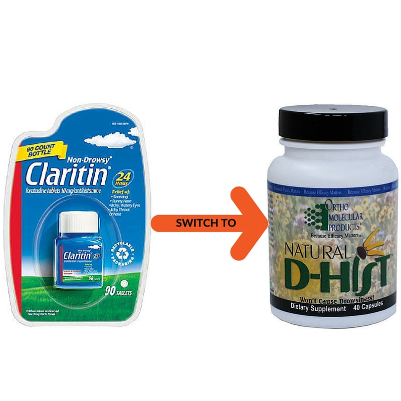 healthiest_product_swap_natural_alternaitve_claritin