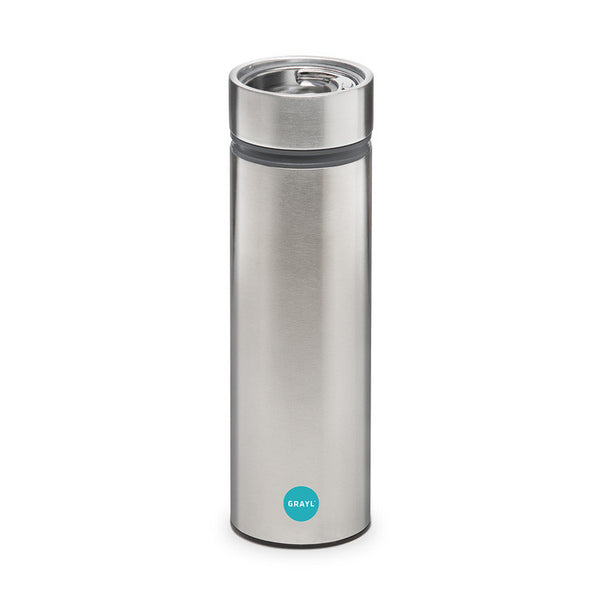 Legend Purifier Bottle - The best water purifier when on the go