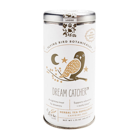 Flying Bird Botanicals Dream Catcher Tea