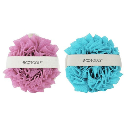 Ecotools - EcoPouf Dual Cleansing Pad