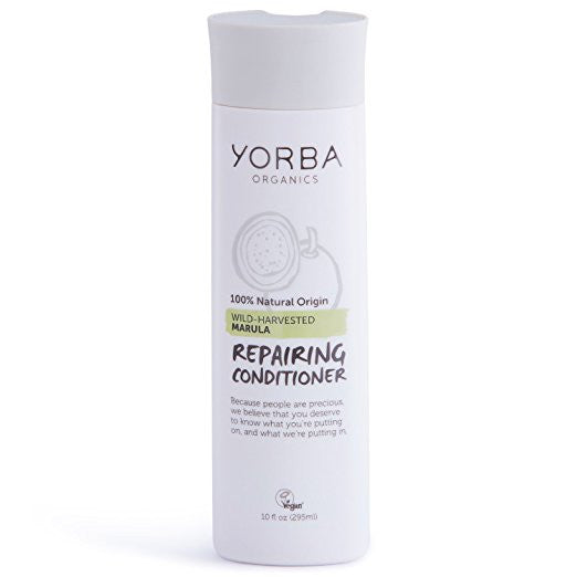 Yorba Organics - Repairing Conditioner With Wild-Harvested Marula