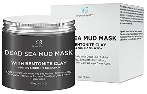 Radha Beauty - Dead Sea Mud Mask