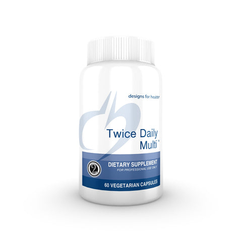 The Best Multi-Vitamin for Men - Does not contain Calcium/Magnesium -  Optimized for absorption - Non-GMO